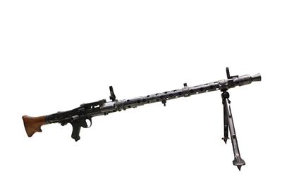 German Semi-Auto MG34 8mm by TNW Firearms